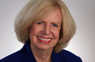 Dr. Mary Anne Knolle, Ph.D, LMFT, LPC